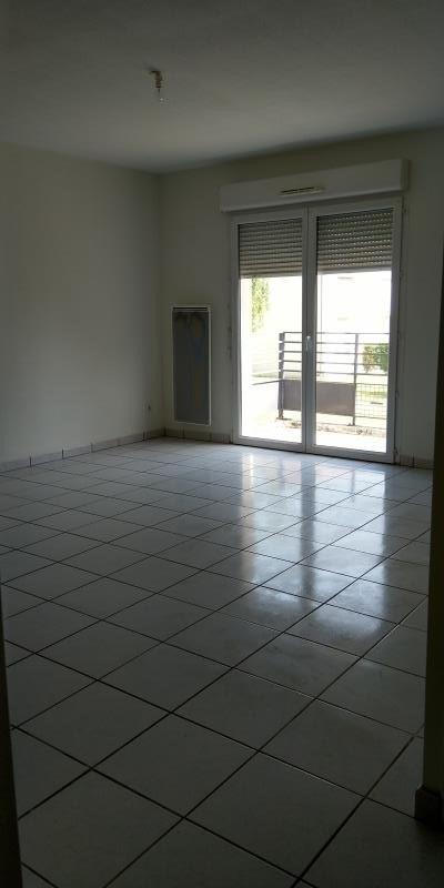 Sale apartment Varennes vauzelles 54000€ - Picture 2