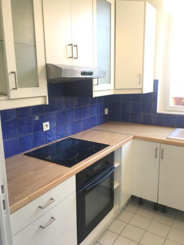 Rental apartment Paris 20ème 1695€ CC - Picture 10