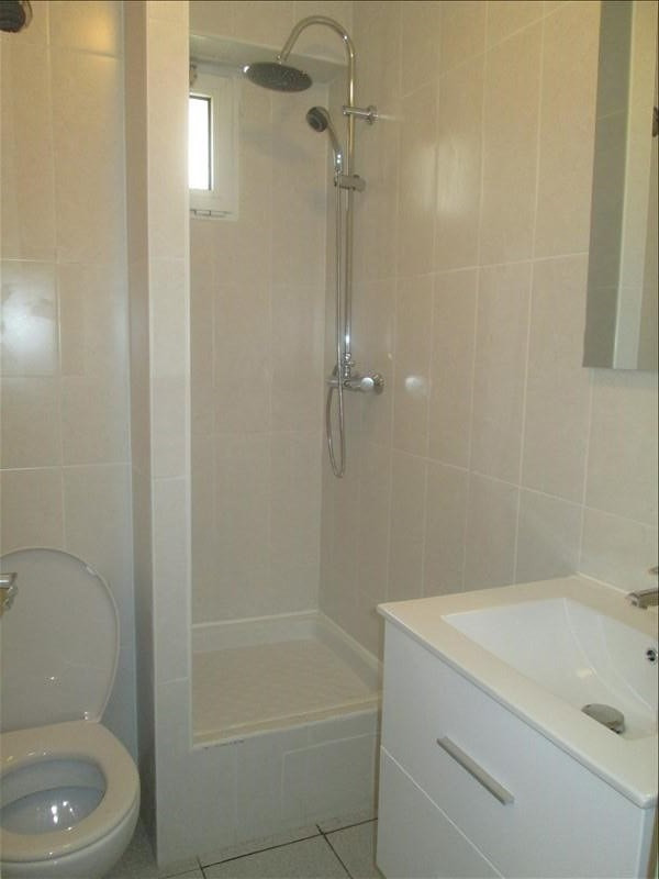 Rental apartment Viroflay 655€ CC - Picture 4