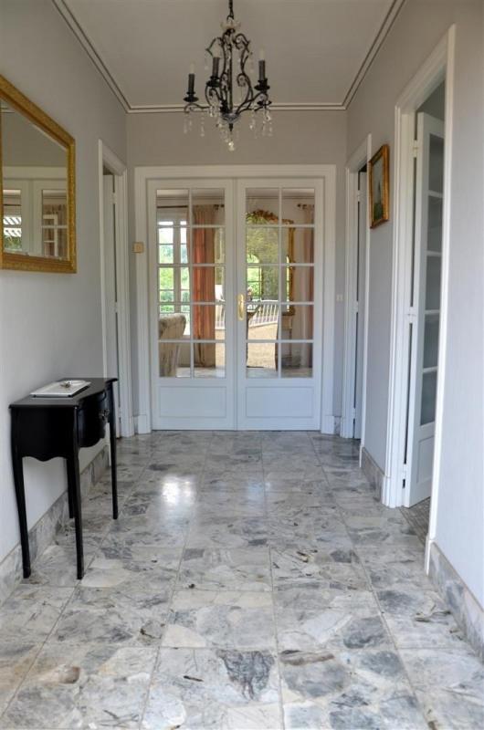 Vente maison / villa Bois le roi 450000€ - Photo 5