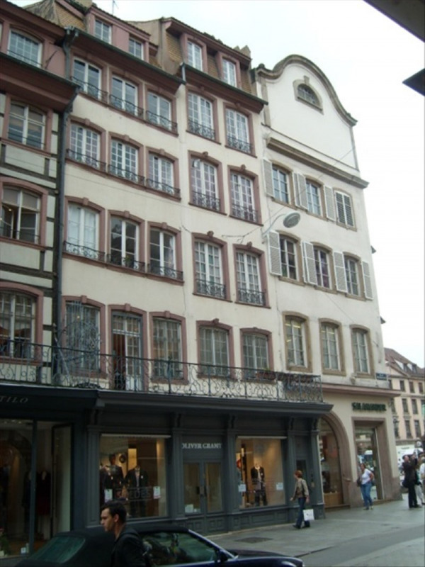 Location appartement Strasbourg 550€ CC - Photo 16