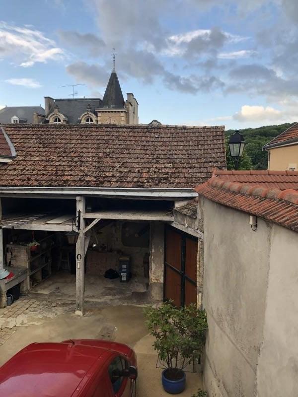 Sale house / villa Verzy 185500€ - Picture 4