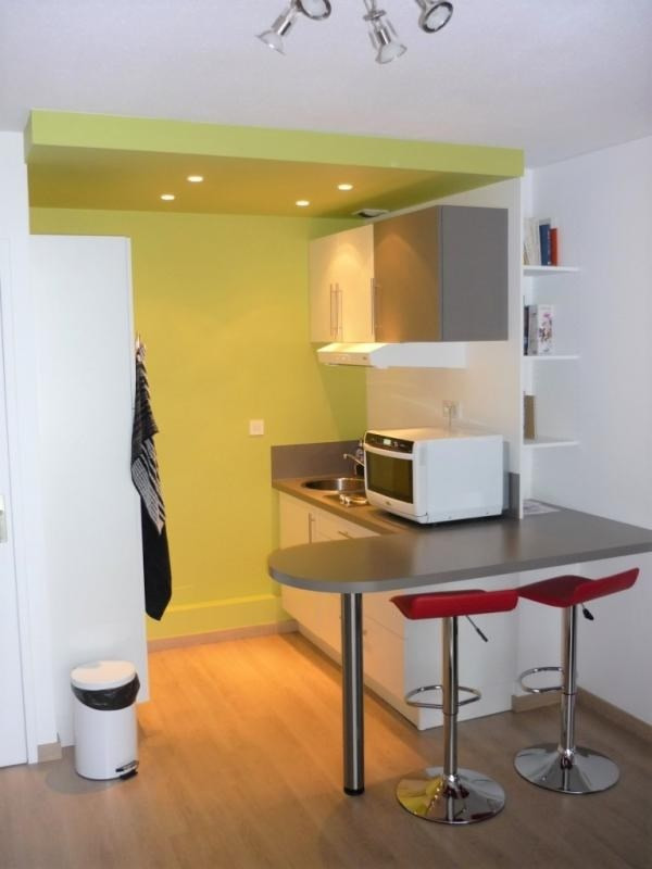Sale apartment Niort 81 000€ - Picture 2