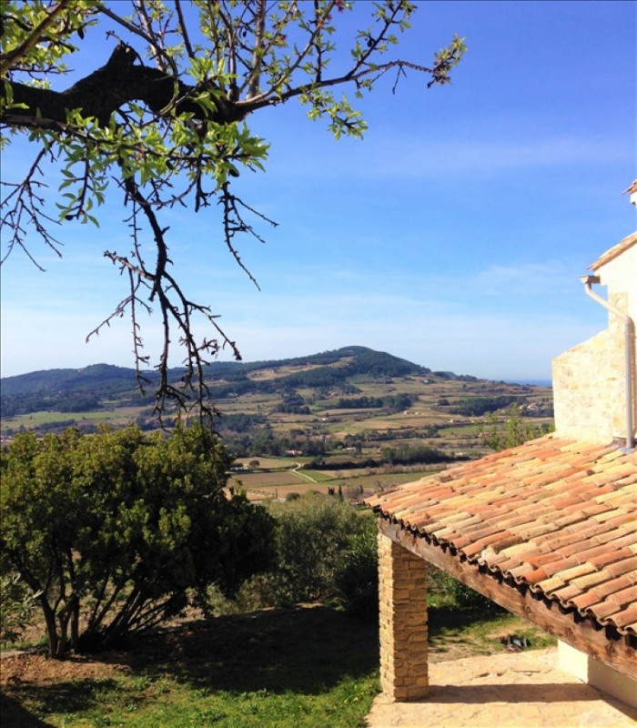 Vente de prestige maison / villa Le castellet 1050000€ - Photo 5