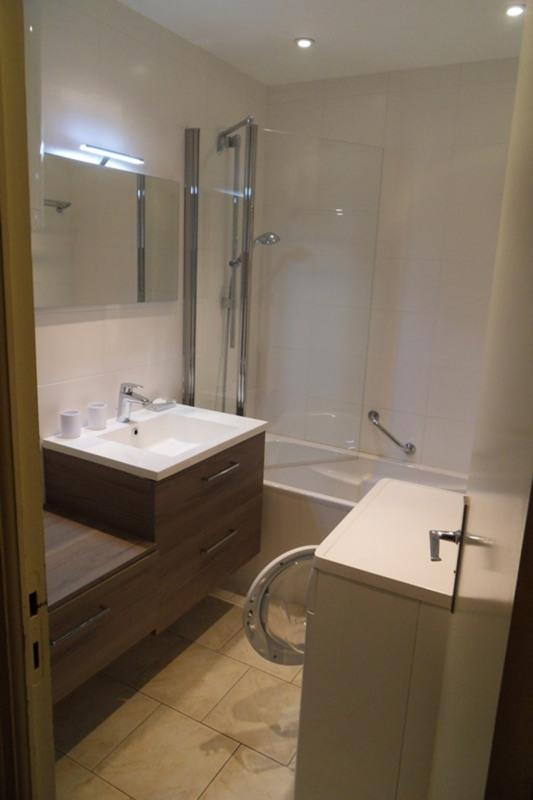 Location vacances appartement Cavalaire sur mer 680€ - Photo 6