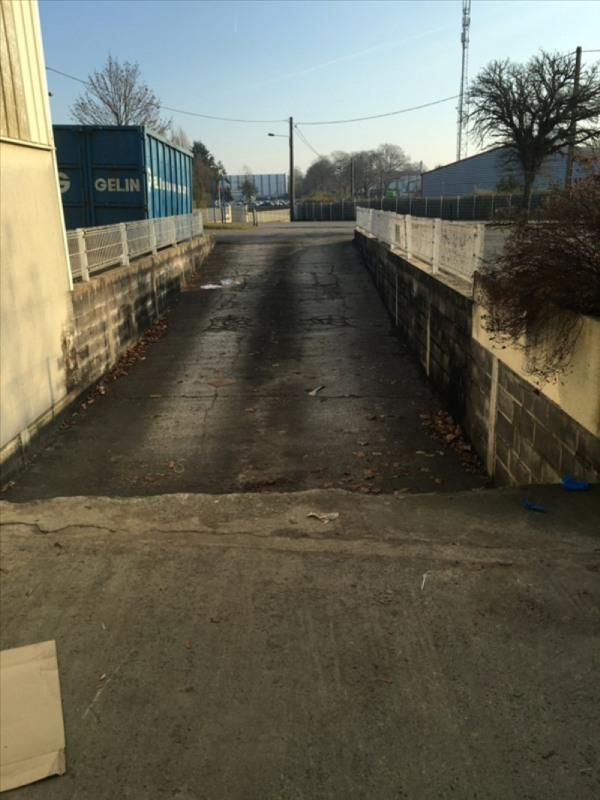 Vente local commercial Fougeres 387760€ - Photo 10