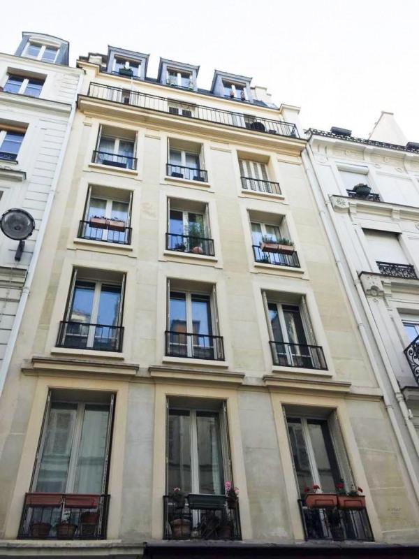 Vendita appartamento Paris 9ème 300000€ - Fotografia 2