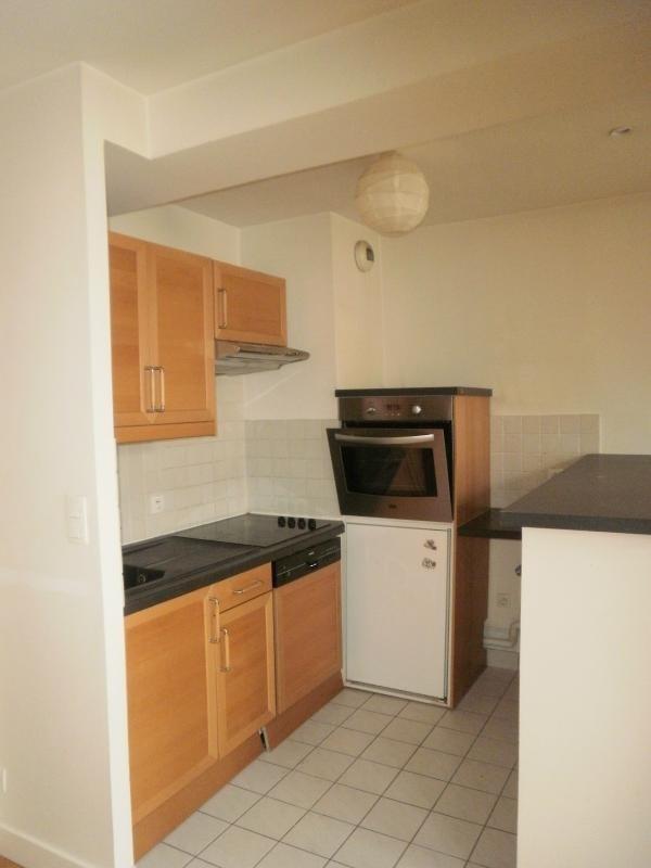 Rental apartment Rouen 580€ CC - Picture 3