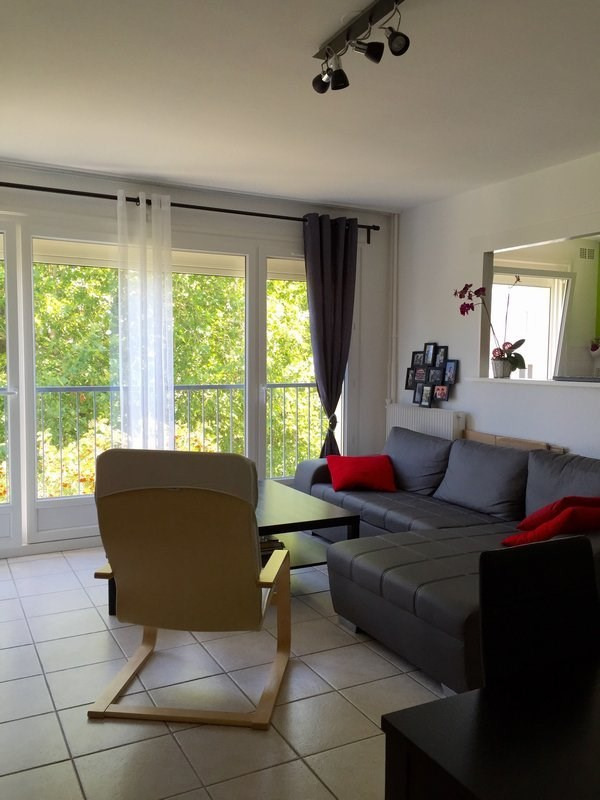 Location appartement Caen 560€ CC - Photo 7