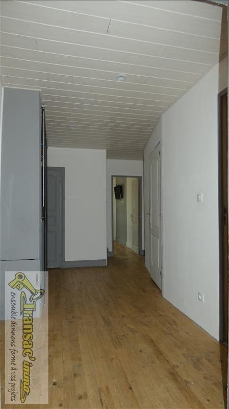 Vente maison / villa Courpiere 125000€ - Photo 6