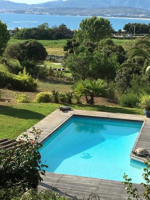 Deluxe sale house / villa Porticcio 1700000€ - Picture 3