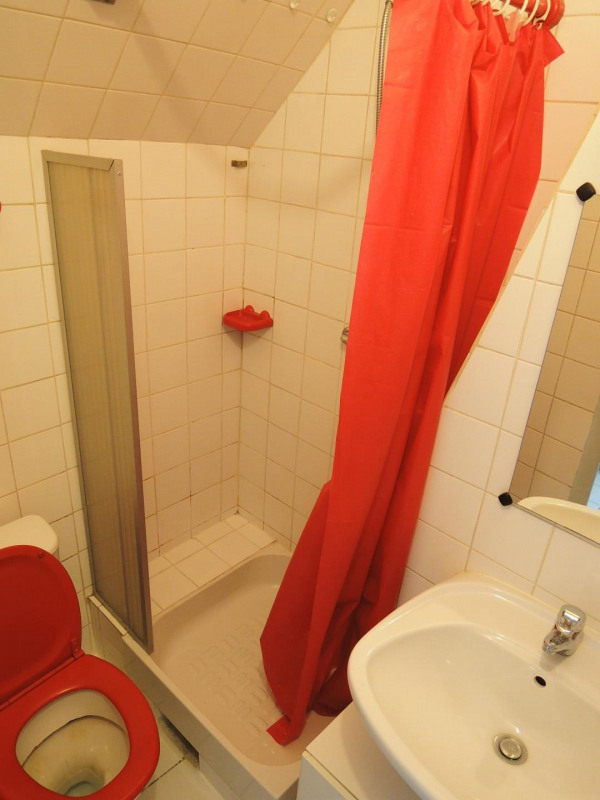 Rental apartment Paris 17ème 580€ CC - Picture 6