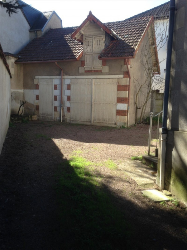 Rental house / villa Nevers 890€ CC - Picture 7