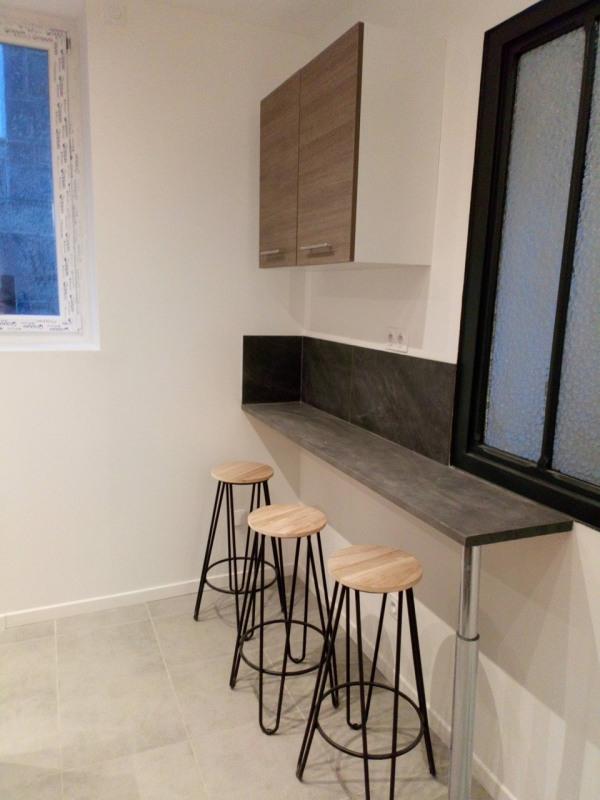 Alquiler  apartamento Saint-étienne 460€ CC - Fotografía 2