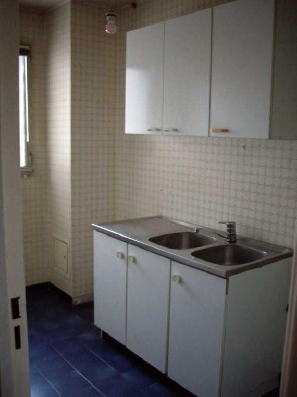 Affitto appartamento Creteil 715€ CC - Fotografia 3