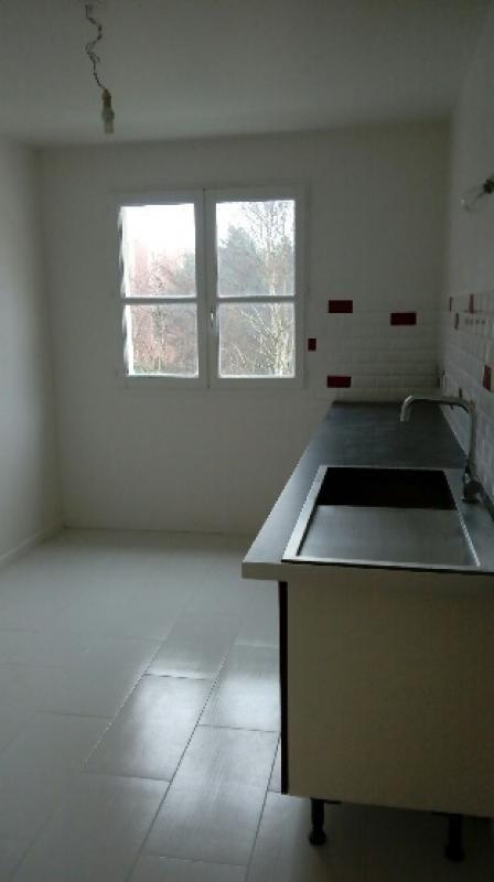 Venta  apartamento Courcouronnes 171000€ - Fotografía 2
