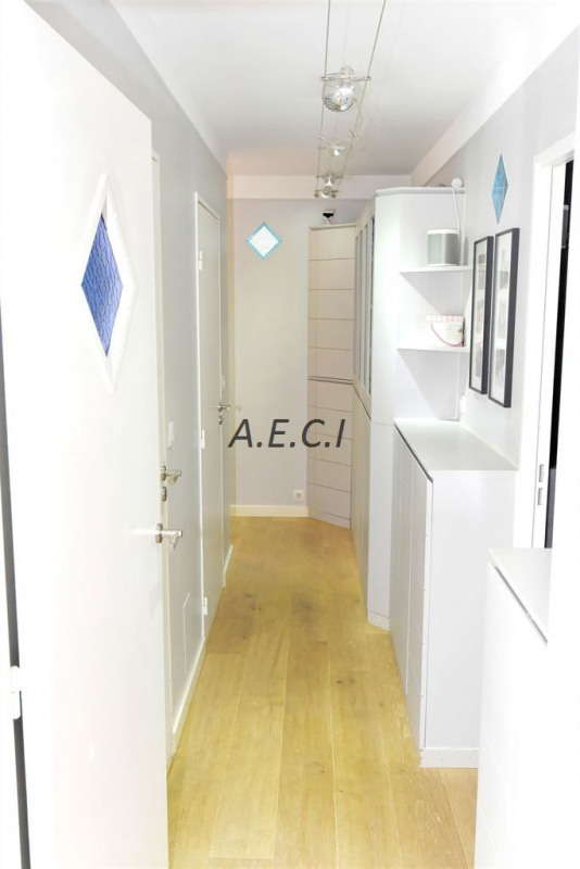 Vente appartement Asnieres sur seine 750000€ - Photo 5