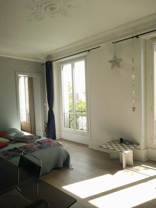 Alquiler  apartamento Paris 7ème 4400€ CC - Fotografía 9
