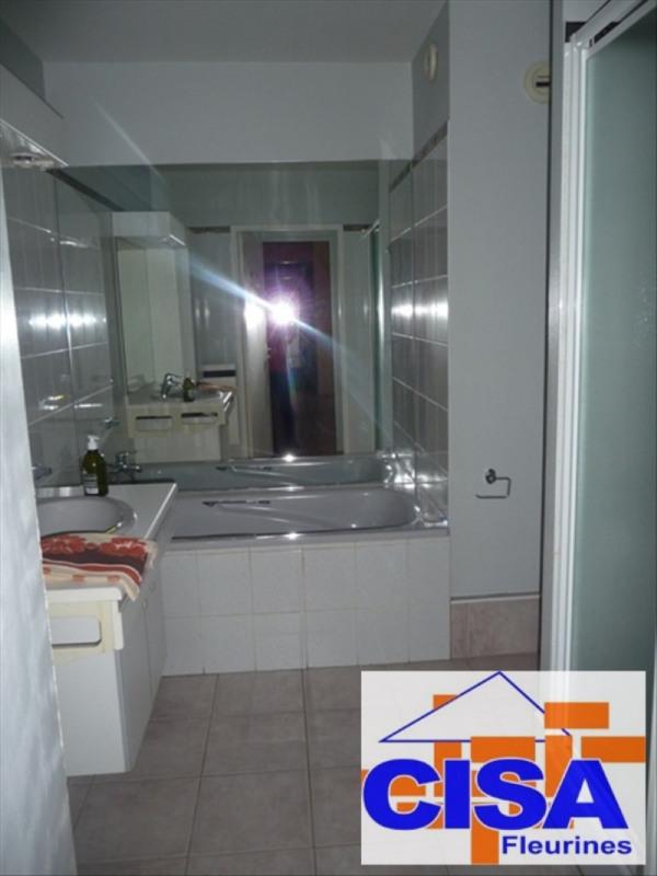 Location appartement Fleurines 1000€ CC - Photo 4