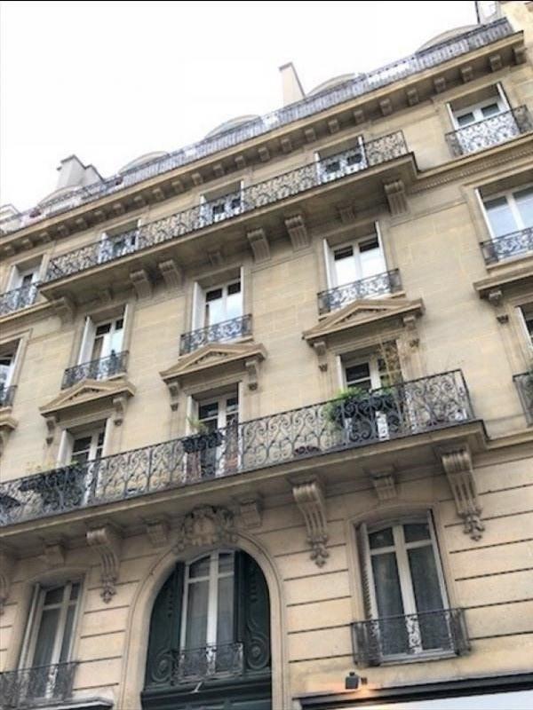 Vente appartement Paris 1er 520000€ - Photo 4