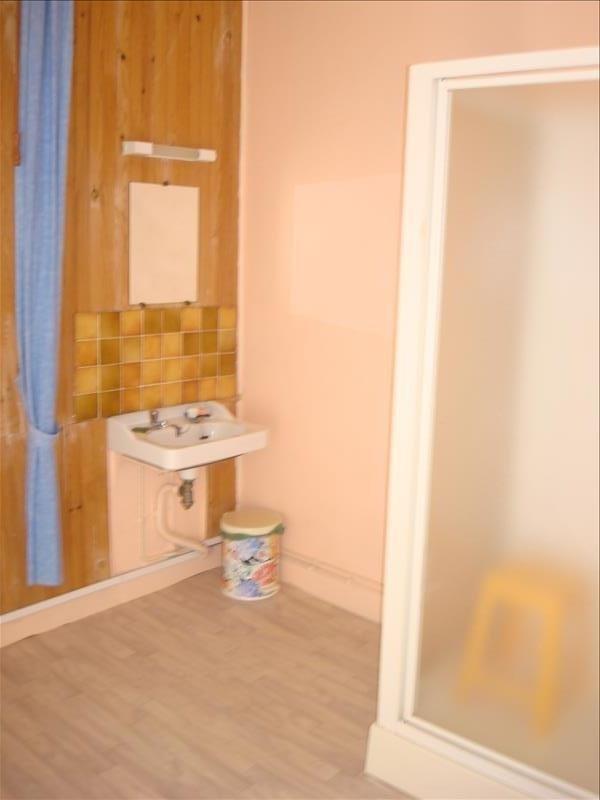 Rental house / villa Nevers 450€ CC - Picture 7