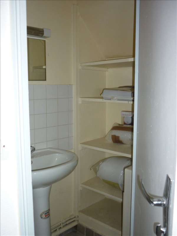 Rental apartment Mortagne au perche 259€ CC - Picture 6