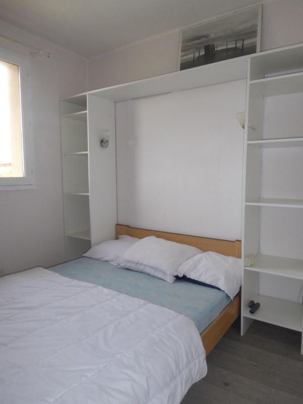 Alquiler vacaciones  apartamento Biscarrosse plage 380€ - Fotografía 7