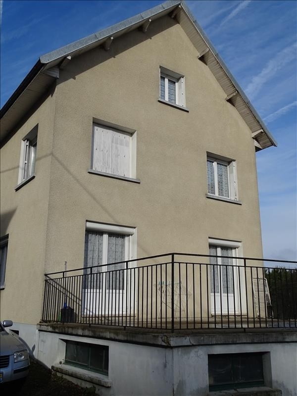 Sale house / villa A 10 mins de chatillon 74 000€ - Picture 13