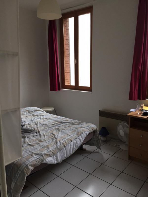 Verhuren  appartement Toulouse 512€ CC - Foto 5