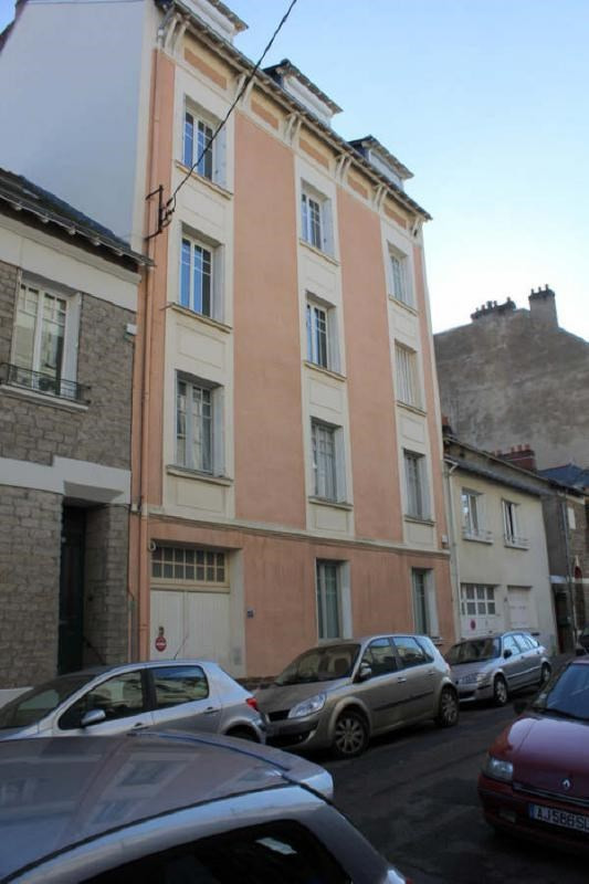 Sale apartment Nantes 91 500€ - Picture 4