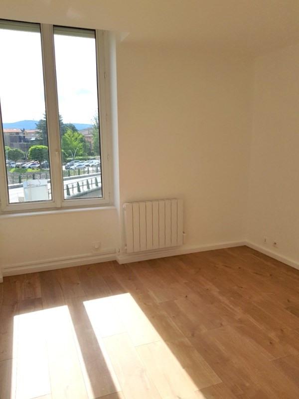 Rental apartment Lozanne 590€ CC - Picture 4