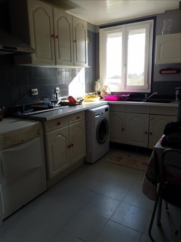 Vente maison / villa Verneuil 165000€ - Photo 3