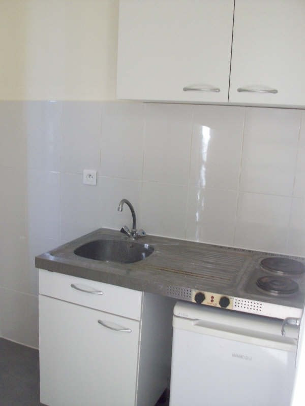 Rental apartment Toulouse 497€ CC - Picture 6