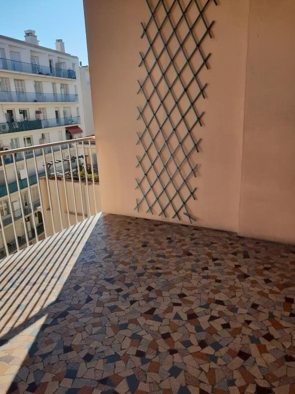 Revenda apartamento Nice 419000€ - Fotografia 7