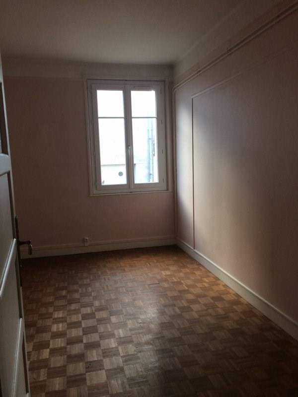 Rental apartment Coutances 478€ CC - Picture 4