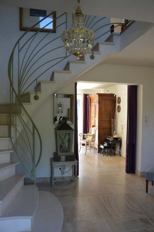 Vente de prestige maison / villa Montfort l amaury 1135000€ - Photo 5