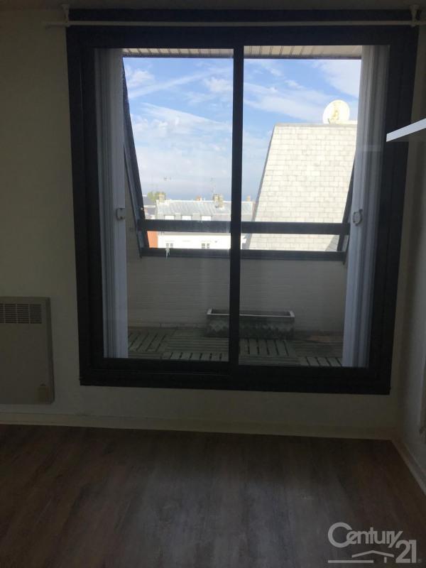 Verkoop  appartement Deauville 265000€ - Foto 14