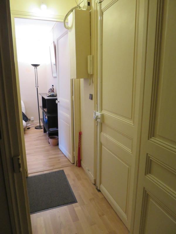 Sale apartment Paris 16ème 319930€ - Picture 9