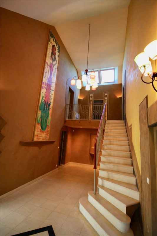 Vente de prestige maison / villa Conches en ouche 655000€ - Photo 6