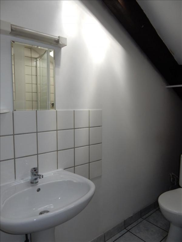 Sale apartment Vienne 78000€ - Picture 7