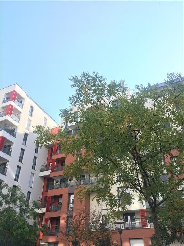 Locação apartamento Bois colombes 1300€ CC - Fotografia 4