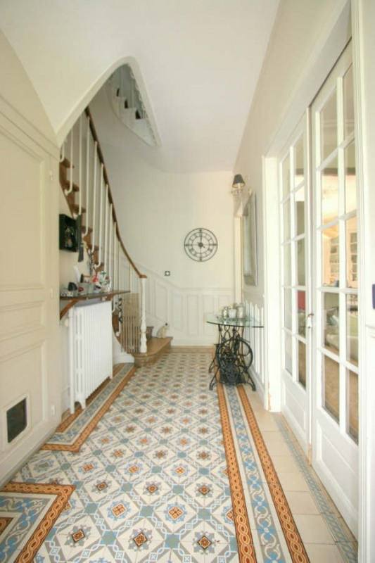 Sale house / villa Fontainebleau 930000€ - Picture 3