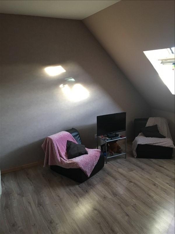 Venta  casa Ligny le chatel 136000€ - Fotografía 5