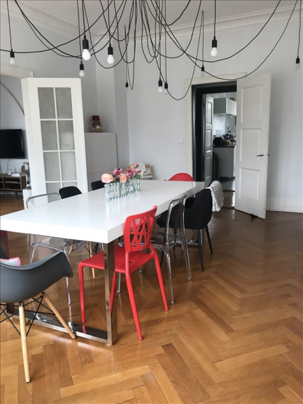 Sale apartment Mulhouse 286 000€ - Picture 2