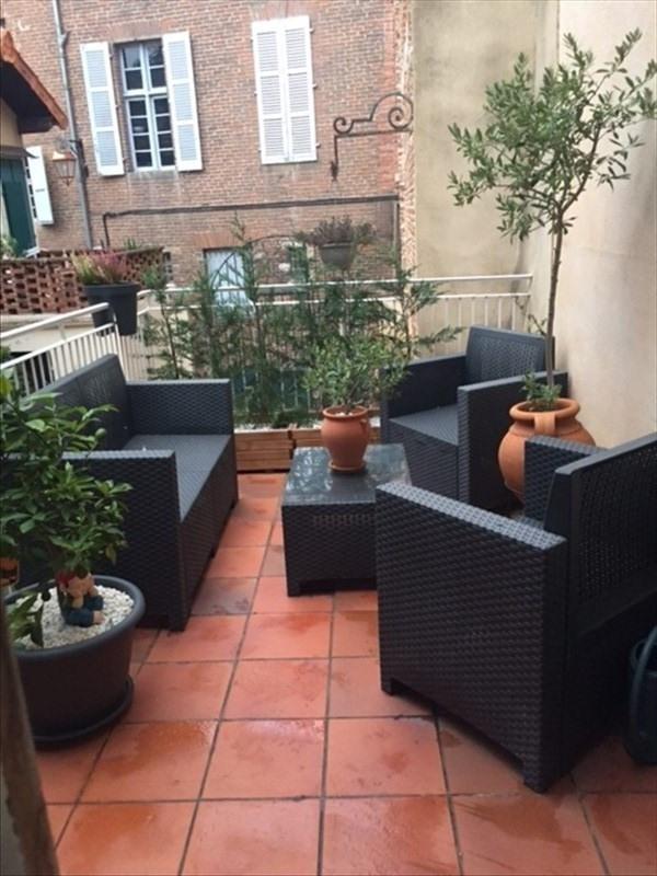 Rental apartment Albi 480€ CC - Picture 1