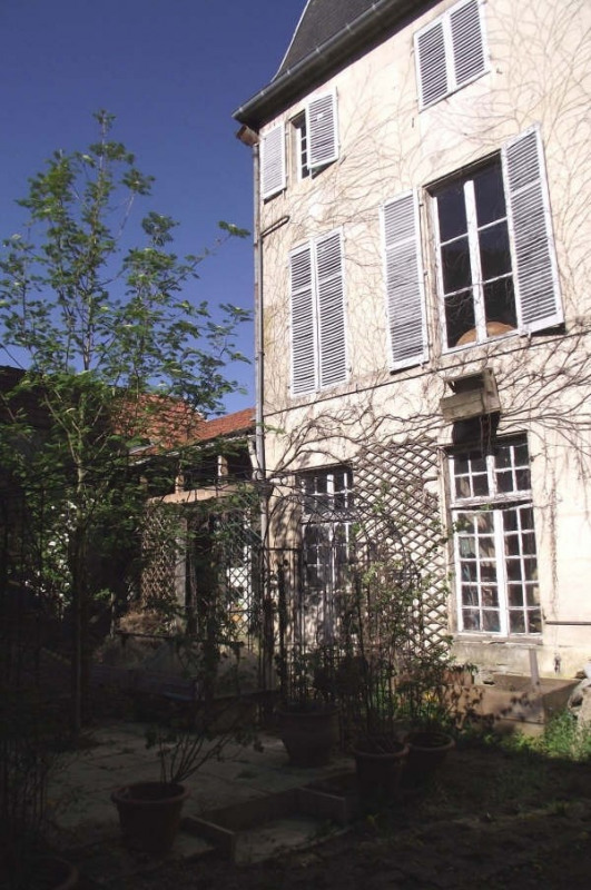 Sale house / villa Centre ville chatillon 286 000€ - Picture 10