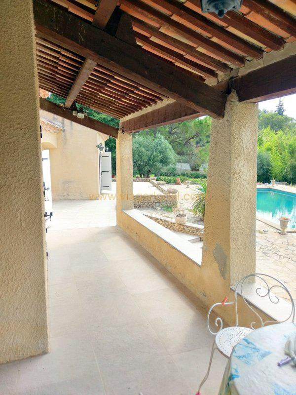 Life annuity house / villa Nîmes 350 000€ - Picture 7