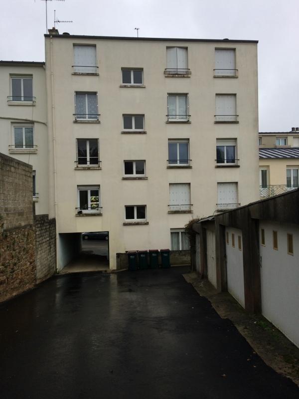 Sale apartment Brest 69875€ - Picture 1