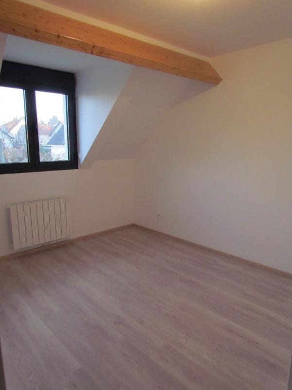 Rental apartment Champigny sur marne 1293€ CC - Picture 5