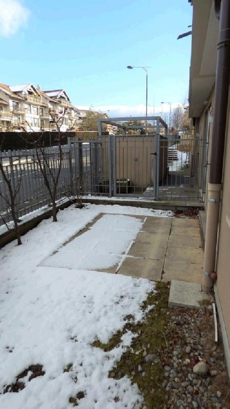 Rental apartment Ville la grand 544€ CC - Picture 9